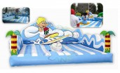 Symulator Surfing